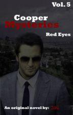 Red Eyes (manxman) by JustWriter