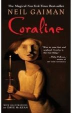 Coraline by sangeetha11
