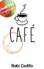 Café by Diamond_Tribute