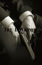 The Interview {H.S} by kink94