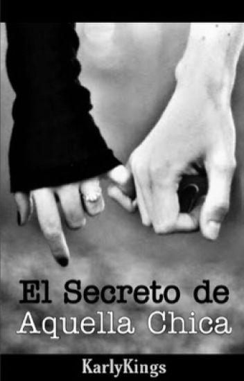 El secreto de aquella chica