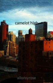 camelot high by drmrsspencerreid