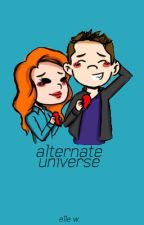 Alternate Universe ›› ongoing by keatingfive