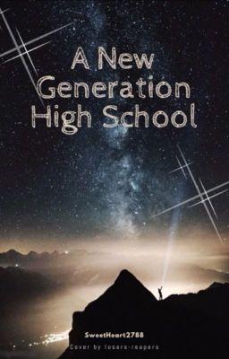 Fairy Tail: New Generation High School - Wattpad
