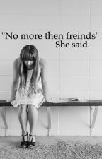 """""""No more than friends"""" she said. (5sos fanfic) by inbedwithluke"""