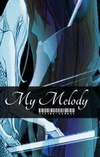 My Melody (BroCon Fanfiction) by xXHime-SamaXx