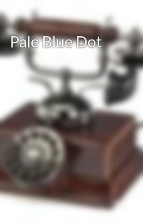 Pale Blue Dot by phonegeek