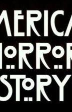Imagine-Dandy Mott-American Horror Story by Sydney12060