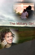 The Military Girl by clean1d