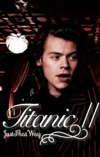 Titanic II ☯h.s