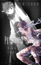 Perished Gods[Noragami Fanfiction] YatoxOC by Morgiana-chan