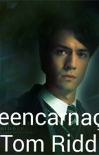 A Reencarnação de Tom Riddle by Edubongiovani