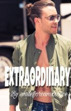 Extraordinary || Prince Royce by smileforcamxroyce
