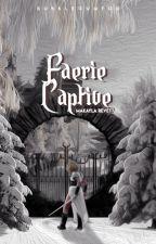 Faerie Captive by SybilVargon