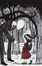 La hija de Slenderman by AllisonxD1