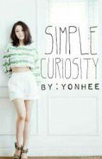 Simple Curiosity by Yonhee