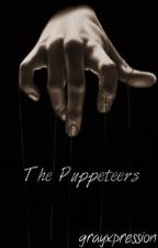 The Puppeteers (Mycroft Holmes) by grayxpression