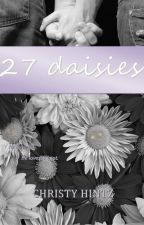 27 daisies by ChristyHintz