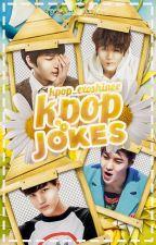Kpop Jokes by Kpop_ExoShinee