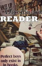 Diccionario Reader by ari_nh