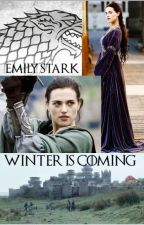 Winter Is Coming (GAME OF THRONES) by tinatot34