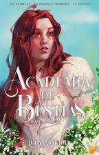 Academia De Dragones (ADD #1) by LucyMacrae