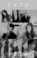 Fate. [ Winner's Song Minho and Nam Taehyun fanfic ] by ohsehun_0494