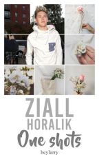 Ziall Horalik [One Shots]. by heyIarry
