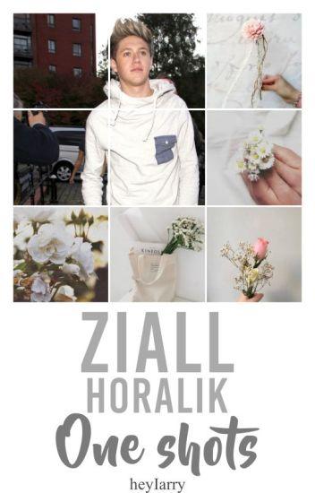 Ziall Horalik [One Shots].