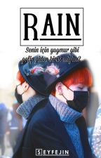 RAIN ☔ [One Shot | Min Yoongi] by SeokJinda