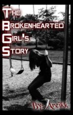 The Brokenhearted Girl's Story by Areikk