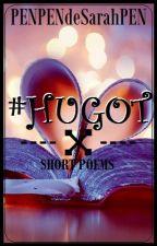 #HUGOT by PENPENdeSarahPEN