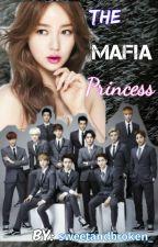 The Mafia Princess (EXO Fanfic) by sweetandbroken_