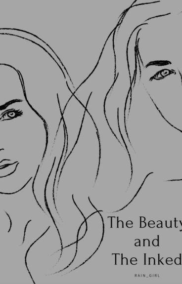 Beauty and the Inked (Zayn Malik AU)