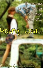 Young Love... by crazilyinlove05