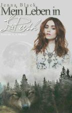 Jenna Black - Mein Leben in La Push (Twilight FF) by Everyone_Is_A_Moon21