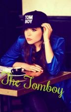 The Tomboy by Infinity-star