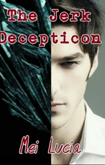 "The Jerk ""Decepticon"""
