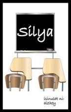 Silya by aizhey
