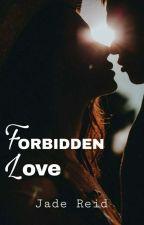 Forbidden Love by RedBarredo
