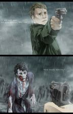 (Johnlock) I am a Zombie by lucym1997
