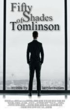 Fifty Shades of Tomlinson by larrylovesziam