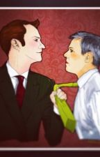Mystrade one-shots by ClevererThanYouLot