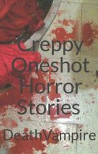 Exotic Horror Stories by DeathVampire