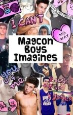 Old Magcon Boys ➵ Imagines e Preferências 1 by xx_ZoeyBoo_xx
