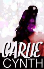 She's CARLIE CYNTH by lialistic