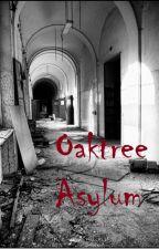 Oaktree Asylum by Inma_MC104