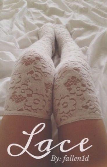 Lace ↠ [ Harry Styles AU ]