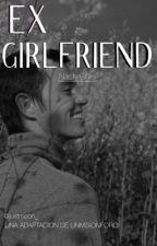 Ex girlfriend by _MoonJ_
