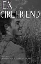 Ex girlfriend; Nash Grier by Lu_London